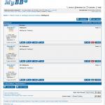 MyBB 1.2 Beta: Multi-quoting