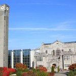 A photo of UBC used in a Vancouver blog