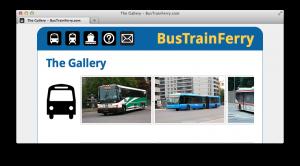 BusTrainFerry.com