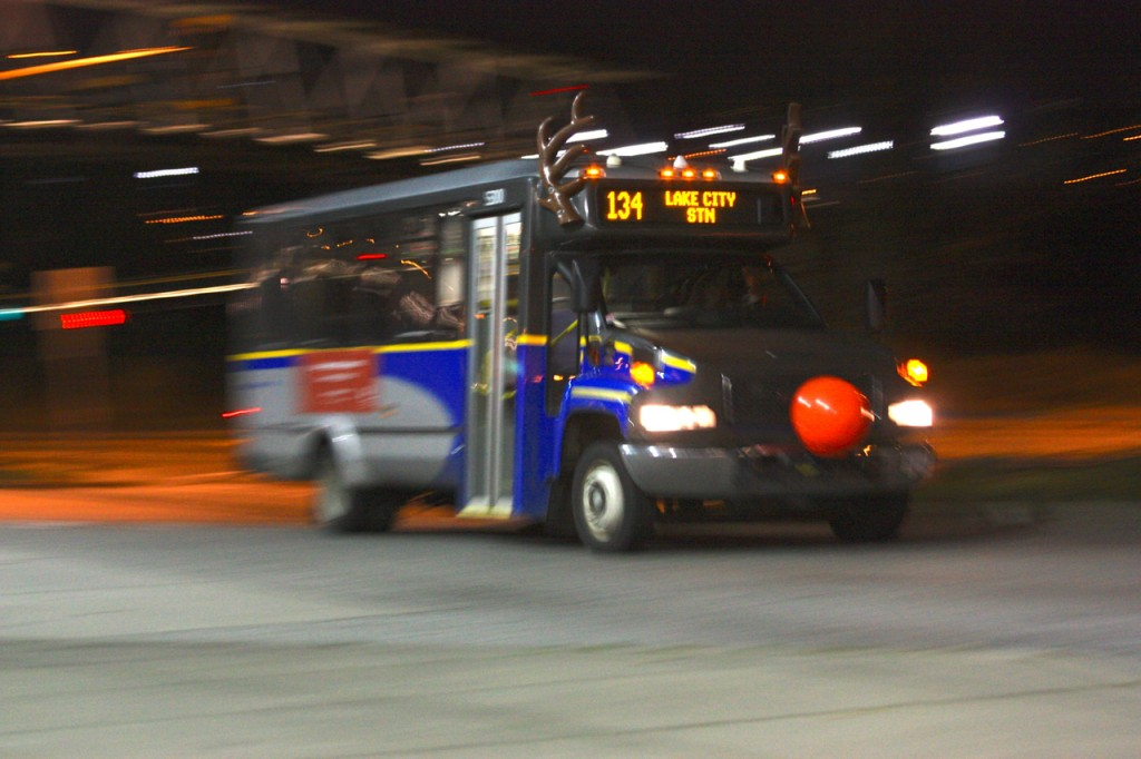 S300 Rudolph Shuttle