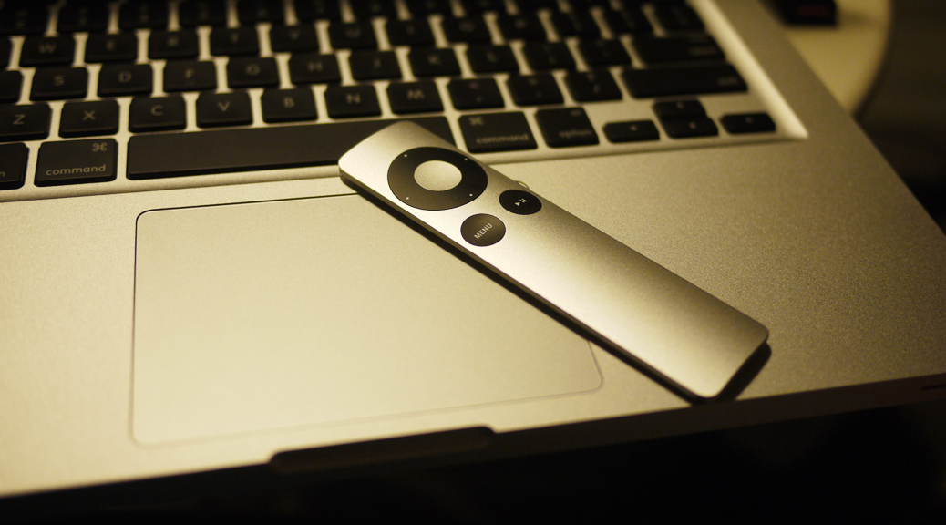 Secure your Mac's infrared port against random Apple Remotes