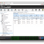 FreeNAS and ZFS