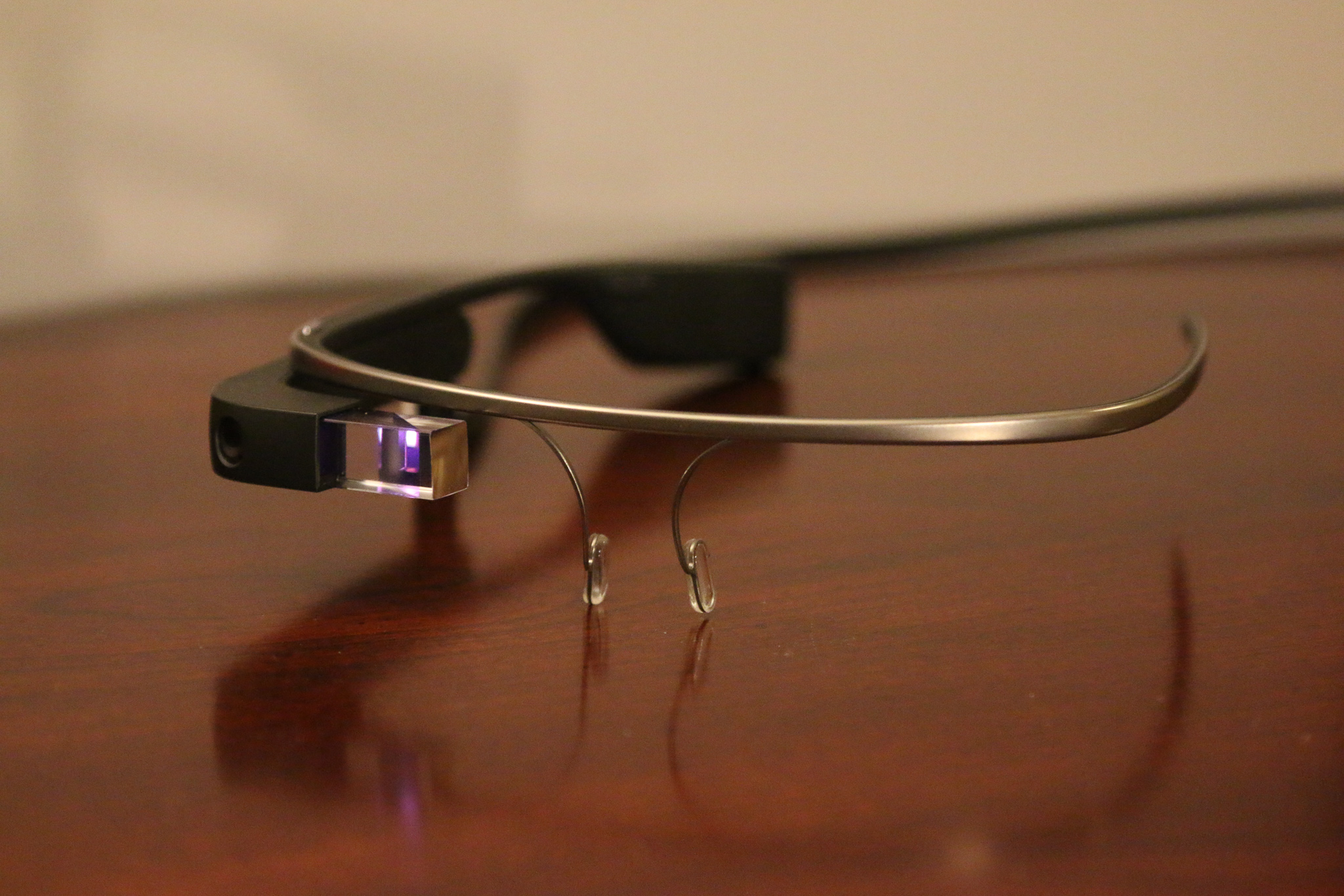 A week with the Google Glass