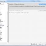 VMware ESXi Scratch Space