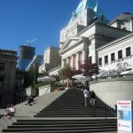 A visit to the Vancouver Art Gallery