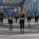 Amateur Radio and the Vancouver Sun Run