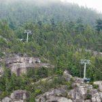 Sea to Sky Gondola Lift Incident