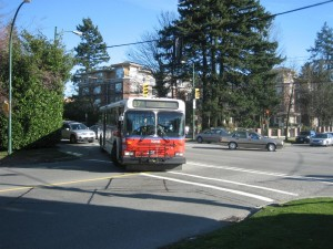 3118 turning from Oak St to 57th Ave