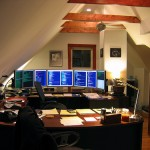 How many monitors is enough?