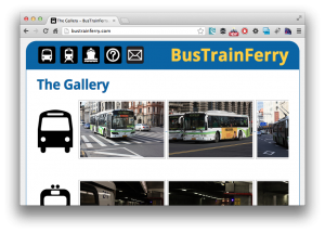 BusTrainFerry.com