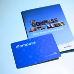 Hello Compass Card!