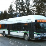 The end is near for Whistler's hydrogen fuel cell buses