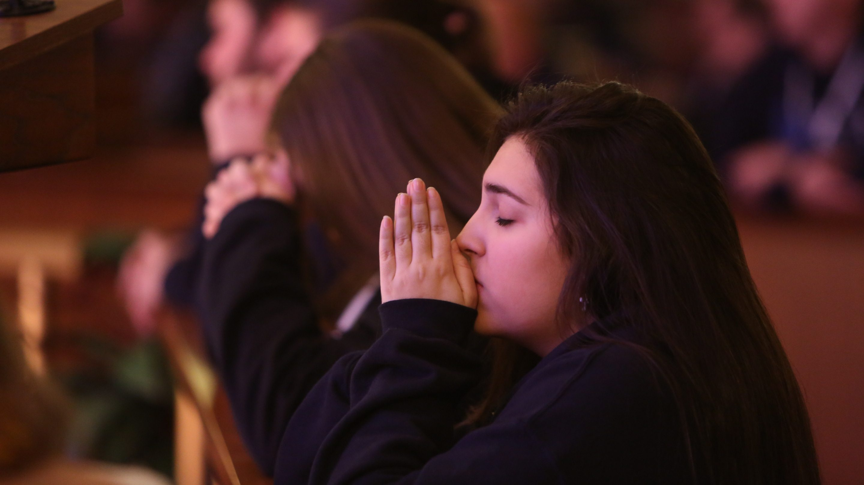 Why we Pray and How to Pray