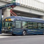 TransLink's Electric Battery Buses